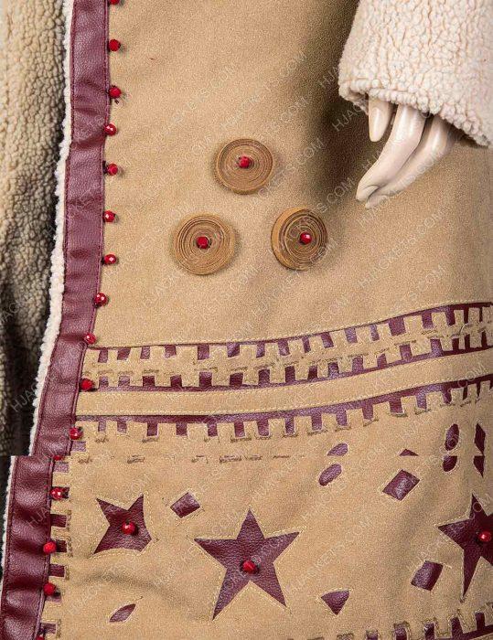 Carnival Row Vignette Stonemoss Coat