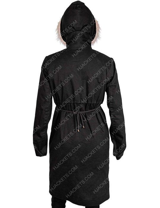 Killing Eve Eve Polastri Coat