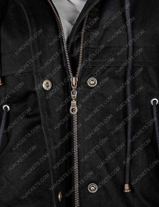Killing Eve Eve Polastri Fur Collar Coat