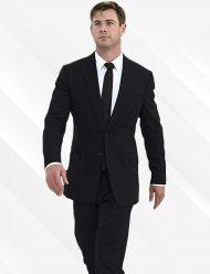 Men in Black International Agent H Coat