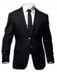 Men in Black International Agent H Suit