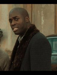 deon bazza bashford shearling coat