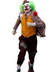 joker joaquin phoenix cotton vest