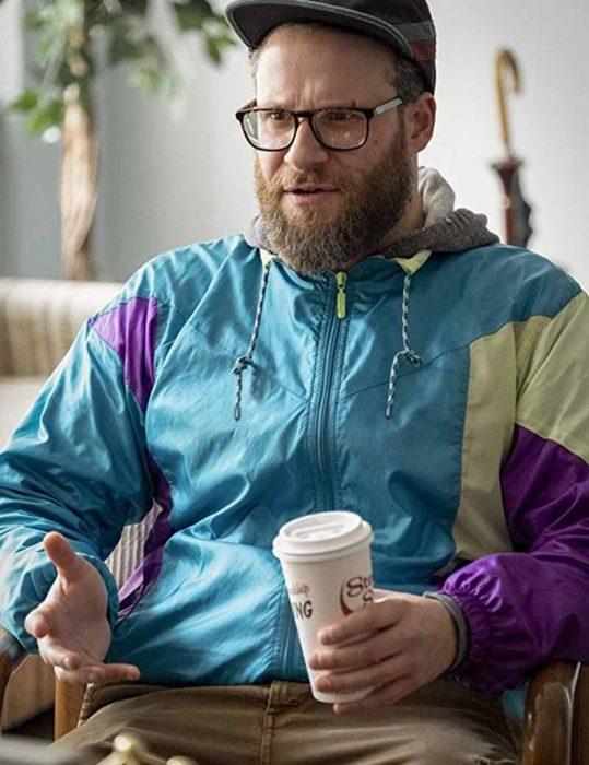 long shot fred flarsky jacket