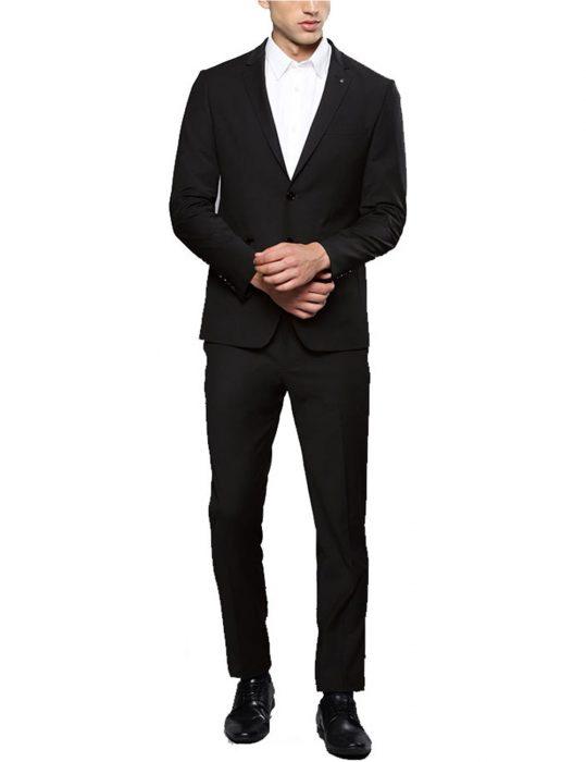 morningstar lucifer black suit
