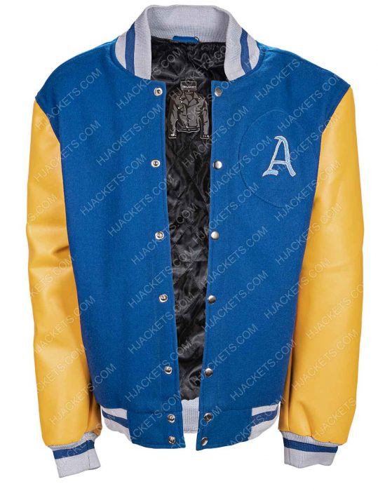 descendants mitchell hope jacket