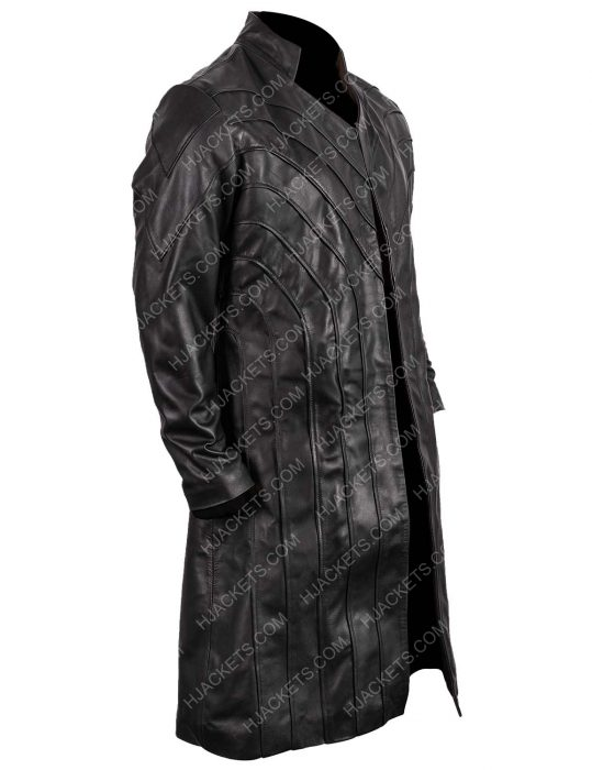 dominion tom wisdom coat