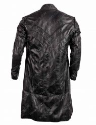 dominion tom wisdom trench coat