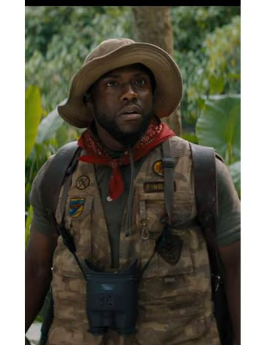 jumanji the next level kevin hart cotton vest