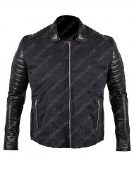 legend of tomorrow mick rory black jacket