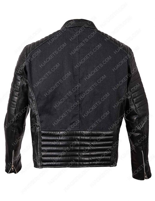 legend of tomorrow mick rory leather jacket