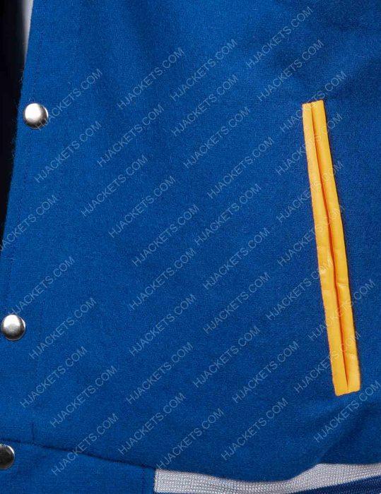 mitchell hope blue jacket