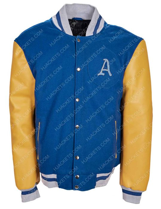 mitchell hope jacket