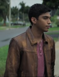 scary stories to tell in the dark tommy leather jacket