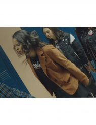 13 reasons why jessica davis leather jacket