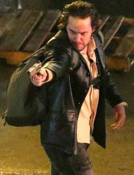 21 bridges taylor kitsch black jacket