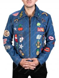 Elton John Rocketman Jacket