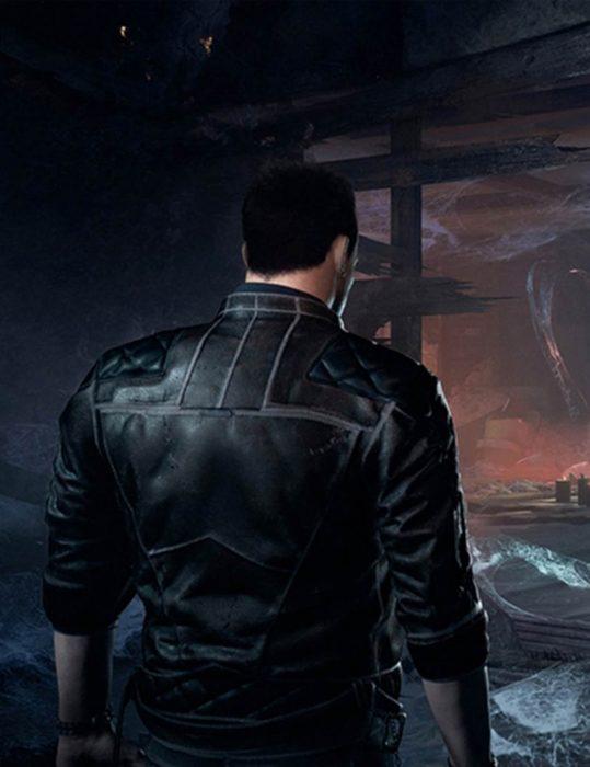 devil hunt desmond pearce leather jacket