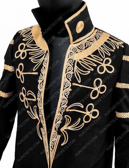 greedfall vasco black coat