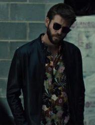 killerman liam hemsworth jacket