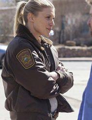 longmire katee sackhoff shearling jacket (2)