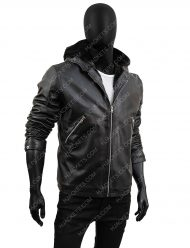 power tommy egan leather jacket