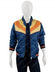Dex Parios Stumptown Cobie Smulders Jacket