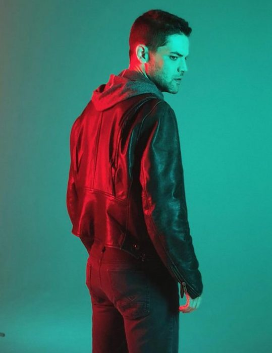 american son jeremy jordan leather jacket