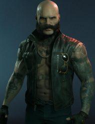 bloodlines 2 brujah clan vest