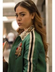 elite danna paola jacket