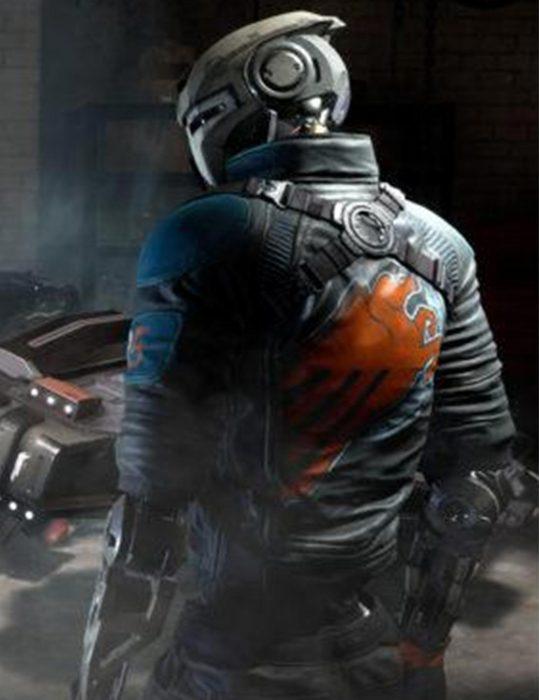 romer shoal disintegration jakcet