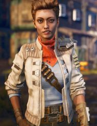 the outer worlds game jacket