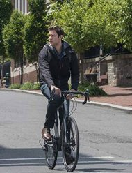 tom clancys jack ryan black jacket