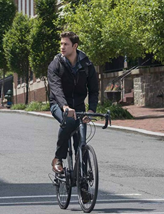 tom clancys jack ryan black jacket