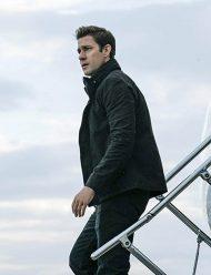 tom clancys jack ryan jacket