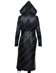 Angela Abar Watchmen Regina King Hooded Coat