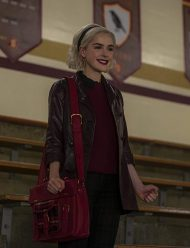 Chilling Adventures of Sabrina Season 2 Jacket