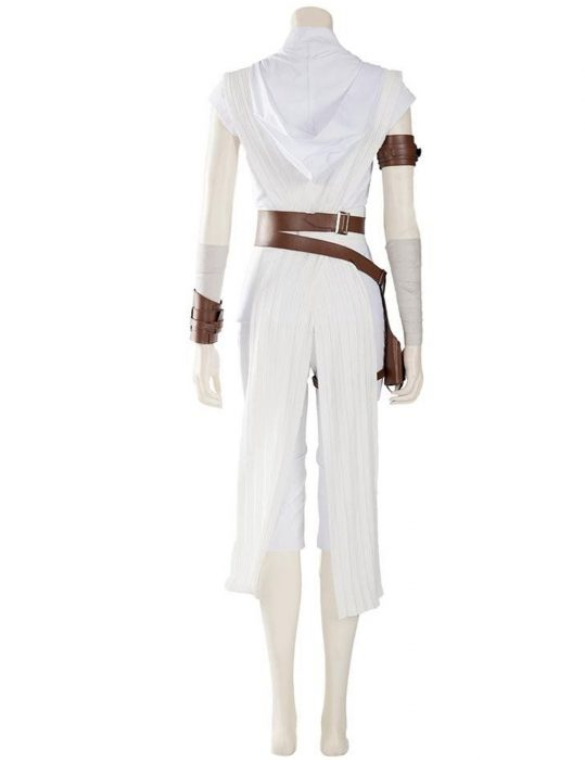 Rey Star Wars The Rise of Skywalker Costume