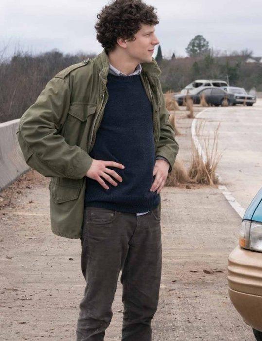 Zombieland 2 Columbus Jacket