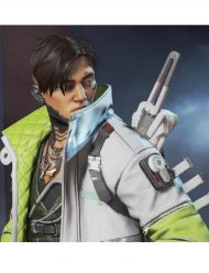 apex legends video game crypto jacket