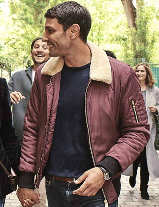the hook up plan jules jacket