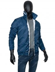 Carroll Shelby Parachute Jacket