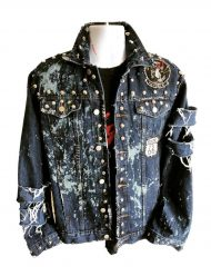 Chad Cherry Bullet Club Jacket