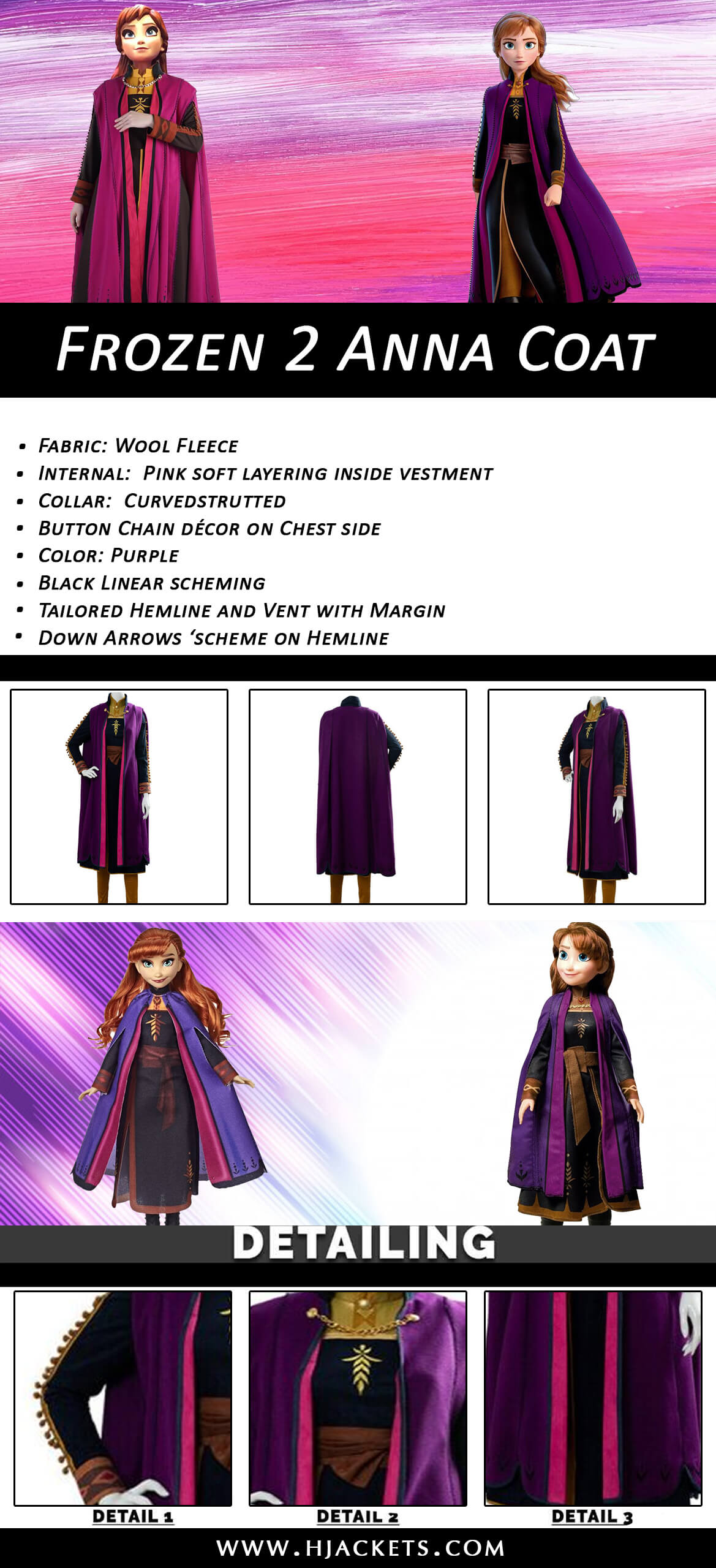 Frozen-2-Anna-Coat-infographic