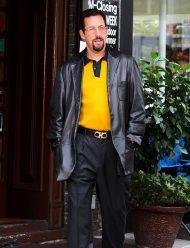 Howard Ratner Uncut Gems Adam Sandler Jacket