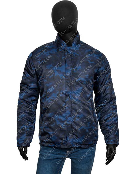 Nick E. Tarabay The Expanse Cotyar Jacket