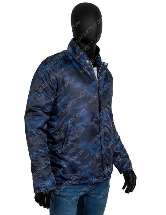 The Expanse Cotyar Jacket