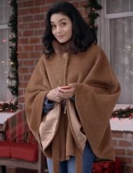 The Knight Before Christmas Brooke Coat