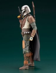 The Mandalorian Leather Costume