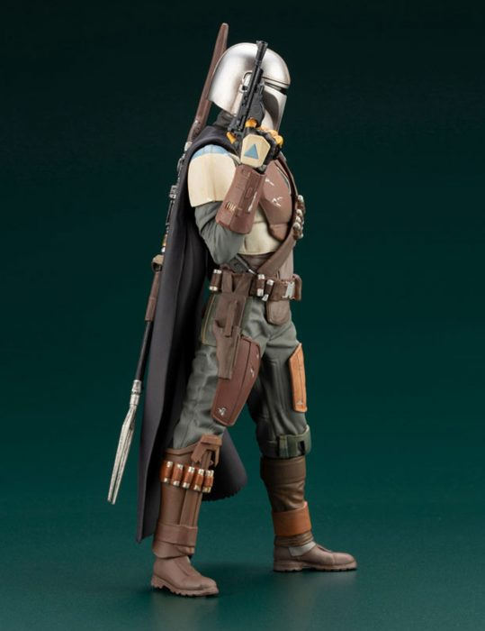 The Mandalorian Pedro Pascal Costume